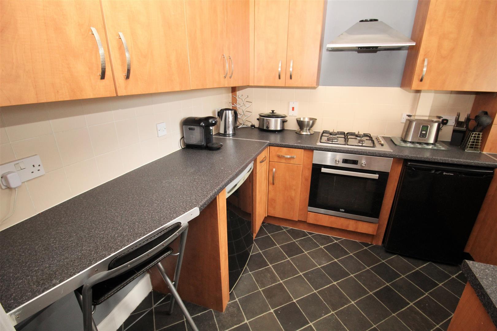 2 Bedrooms, Flat - Ground Floor, Ford Lane, Liverpool